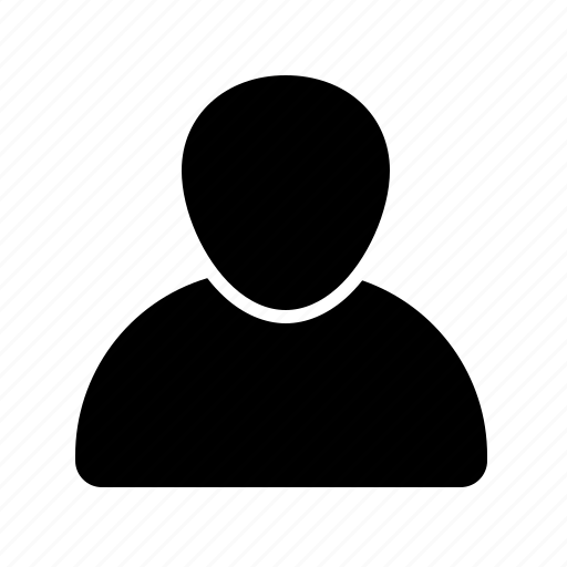account, avatar, business, human, people, profile, user icon
