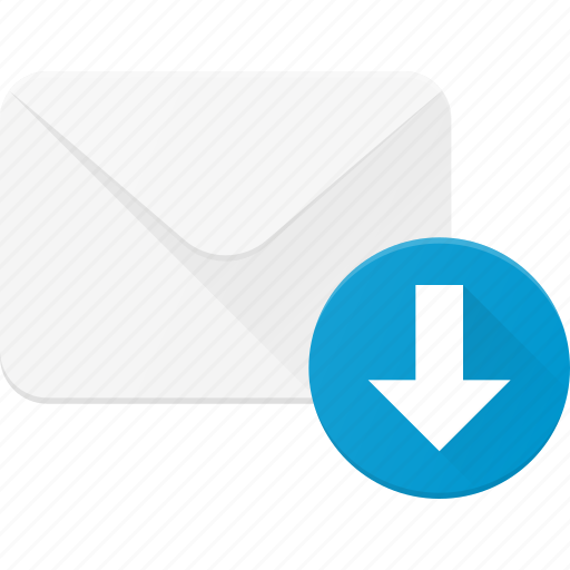 Download, email, envelope, mail, message icon - Download on Iconfinder