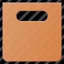 archive, data, document, mailbox, organize icon