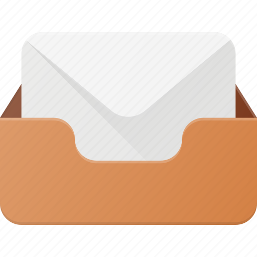 Document, email, envelope, inbox, mail, set icon - Download on Iconfinder