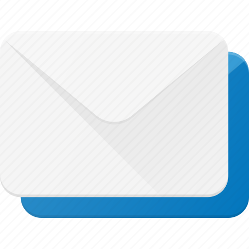 Email, envelope, mail, message, newsletter icon - Download on Iconfinder
