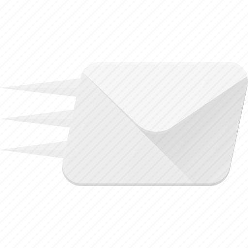 Delivery, email, fast, mail, send icon - Download on Iconfinder