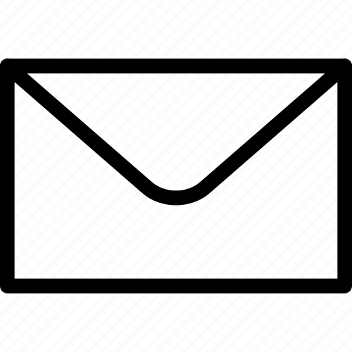 communication, creative, email, envelope, grid, information, interface, internet, letter, line, mail, message, news, shape icon