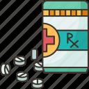 pills, medicine, drugs, pharmacy, treatment