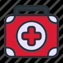medical, kit, health, hospital, healthcare