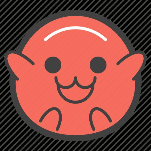 bear face, emoji, emotag, emoticon, emotion icon