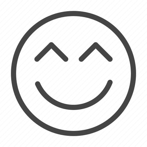 Emoji, emoticon, emoticons, emotion, expression, face, feeling icon - Download on Iconfinder