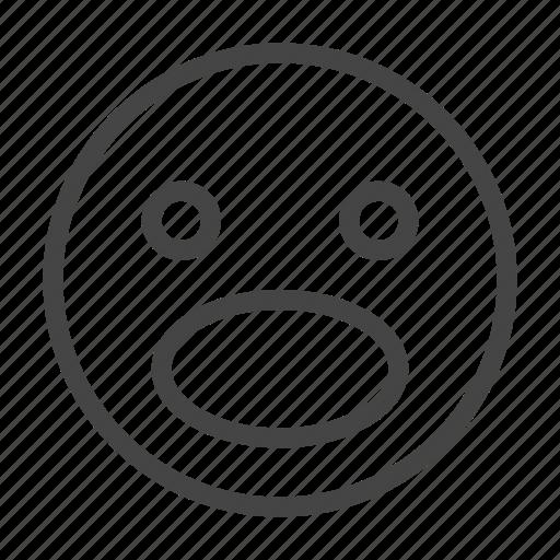 avatar, emoji, emoticon, expression, face, smile, smiley icon