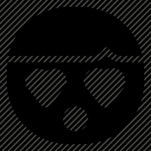 Boy, emoticon, love icon - Download on Iconfinder