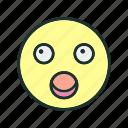 avatar, emoji, face