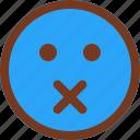 emoji, emotion, face icon