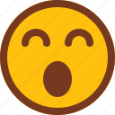 emoji, emotion, face, sad, upset icon