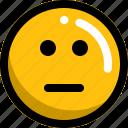 crying, emoji, emotion, face, omg, sad, upset icon