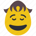 boy, emojis, happy, joy, laugh, smile, smiley icon