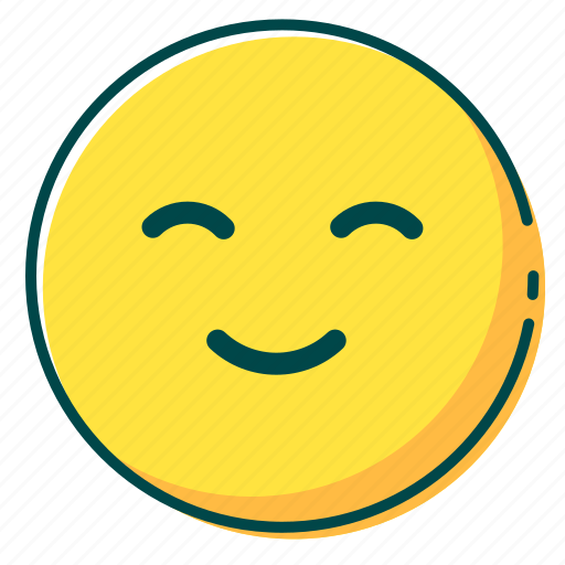 avatar, emoji, emoticon, face, peace icon