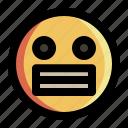 emoticon, emotion, expression, face, smile, smiley, sticker