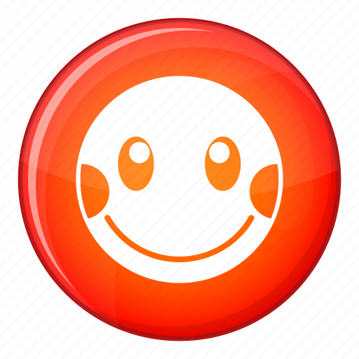 character, emoticon, emotion, expression, face, facial, smile icon