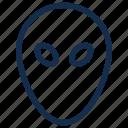 alien, emoji, emoticon, emotion, ufo