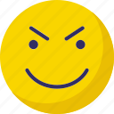 baffled emoticon, confused, emoticons, smiley icon