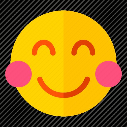 Smiley code shy ツ