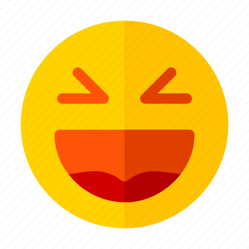 emoticon, happy, smile icon