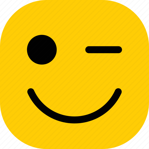 emoticon, emoticons, expression, smile, smiley icon