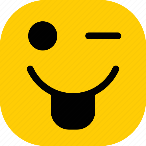 emoticon, emoticons, expression, mock, smiley icon