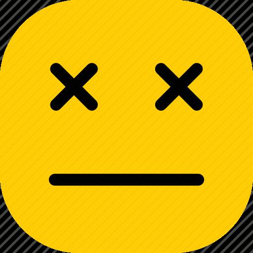 emoji, emoticon, emoticons, expression, sick, smile icon