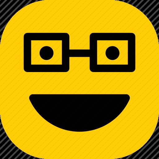 emoticon, emoticons, expression, happy, smiley icon