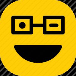 emoticon, emoticons, emotion, expression, smiley icon