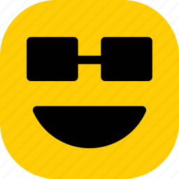 emoticon, emoticons, expression, happy, smiley icon