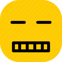 bad, emoticon, emoticons, expression, sad icon