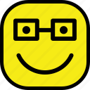 emoticon, emotion, face, happy, smiley