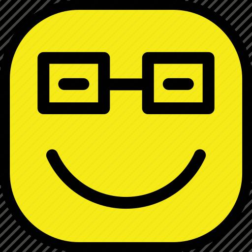 emoticon, emotion, face, happy, smiley icon