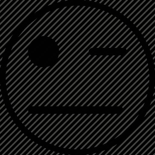 emoji, emoticon, emotion, expression, face icon