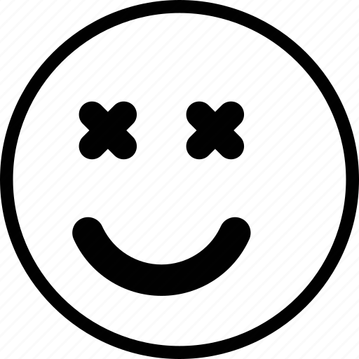 emoticon, emotion, face, sad, smiley icon
