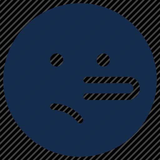 emoji, emoticon, emotion, lie, pinocchio icon