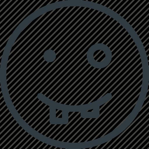 emoji, emote, emoticon, emoticons, ugly icon