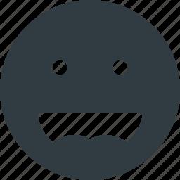 emoji, emote, emoticon, emoticons, laugh icon