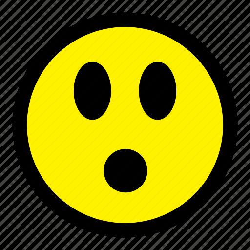 emoticon, emotion, expression icon