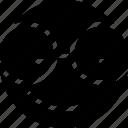 eyeglasses, smiley, animation, chat, creative, email, emoticon, expression, eye, eyeglasses-smiley, eyewear, facial, facial-expression, glasses, grid, mail, messages, mobile, round, shape, smile, specs, web icon