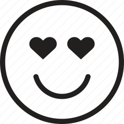 emoticon, emoticons, emotion, expression, face, sign, smiley icon