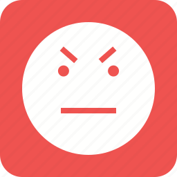 anger, angry, bad, boss, emotions, frustration, job icon