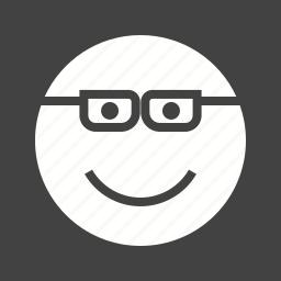art, bubble, cartoon, cheerful, clip, funny, smug icon