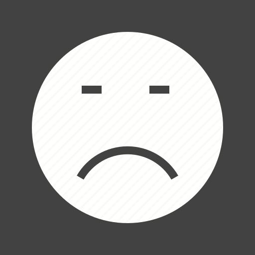 cartoon, loser, people, sad, sport, sportsman, upset icon
