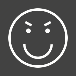 expression, face, happy, joy, surprise, surprised, wonder icon
