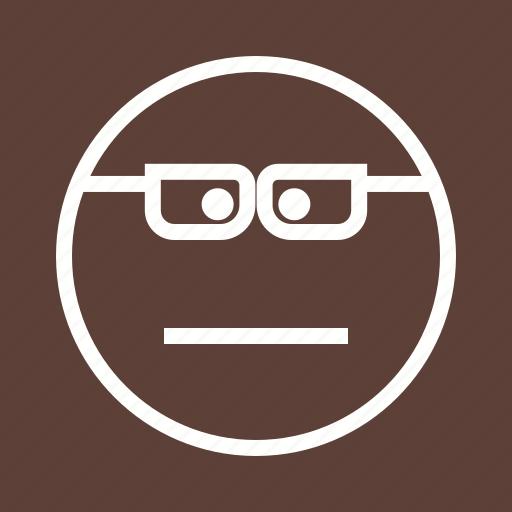 face, male, nerd, person, portrait, suspenders icon