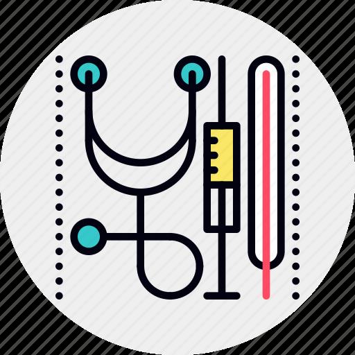 equipment, health, healthcare, hospital, medical, medicine, tools icon