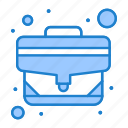 bag, case, office icon