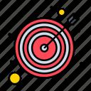 arrow, goal, strategy, target